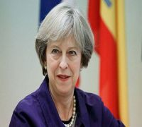Brexit blues? British Prime Minister Theresa May announces resignation