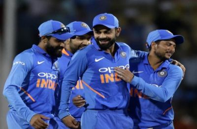 India start their preparations for World Cup 2019; here are pictures