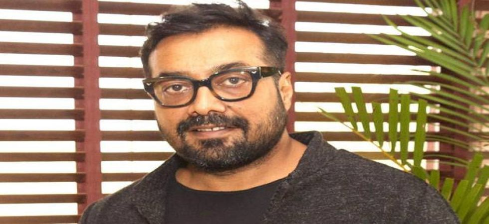 Anurag Kashyap complains PM Modi after daughter recieves hate message on Twitter