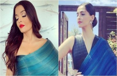 Did Aishwarya Rai Bachchan copy Sonam Kapoor's outfit? Here's what her stylist said