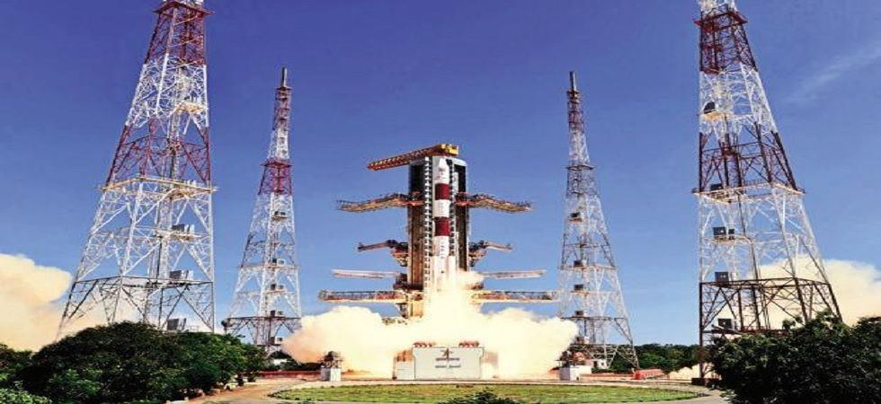 Chandrayaan-2 launch to take place between July 9-16, says ISRO (file photo)