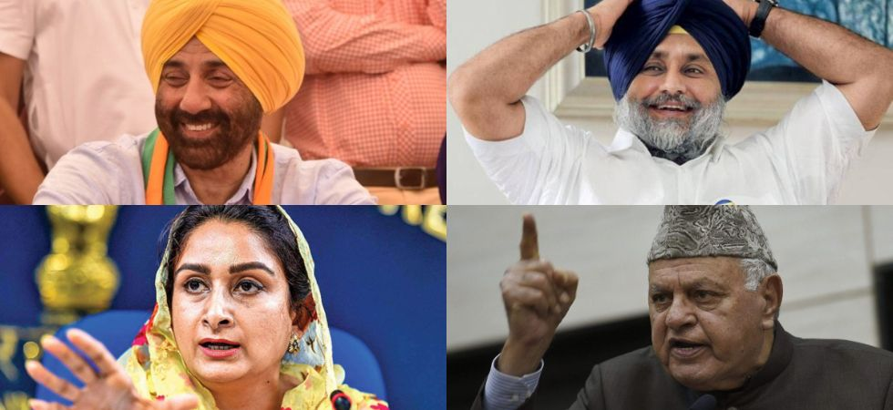 In Punjab, Congress won eight parliamentary seats in Punjab, bucking the pro-Modi trend seen across northern, central and eastern India