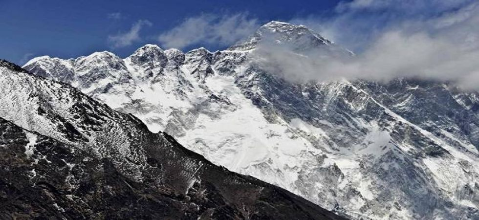"Don Cash, 55, died ""at the peak of Mt. Everest accomplishing his dream of summiting the 7 summits. (File Photo)"