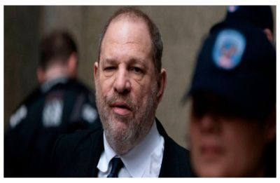 Harvey Weinstein and accusers reach $44m deal to settle civil lawsuits