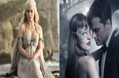 Emilia Clarke aka Khaleesi turned down lead role in 'Fifty Shades of Grey' ; the reason will shock you