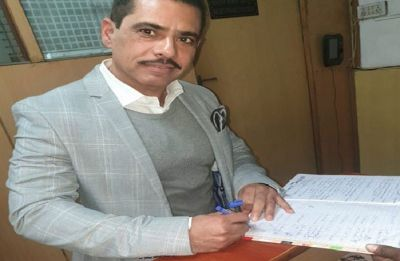 ED moves Delhi High Court for Vadra's bail cancellation in money laundering case