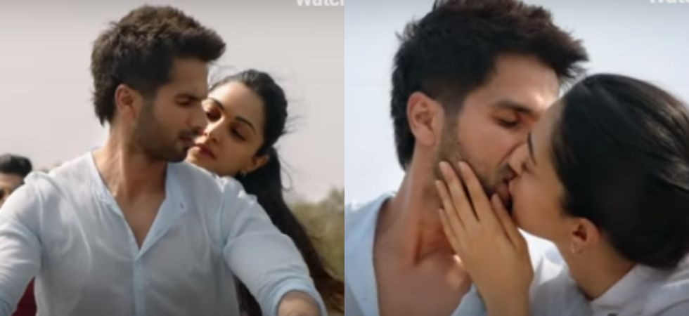 Kabir Singh first song: Bekhayali featuring Kiara and Shahid is all about heartbreak.