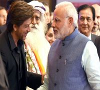 'We have chosen an establishment with great clarity' Shah Rukh Khan's congratulatory message to Narendra Modi