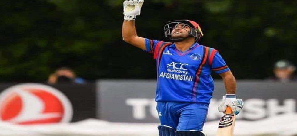 Afghanistan made a big statement before the ICC Cricket World Cup 2019 as they defeated Pakistan by three wickets with two balls to spare. (Image credit: Twitter)