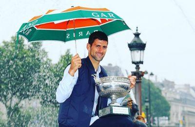 Novak Djokovic eyes historic Grand Slam calendar year sweep, Roger Federer and Rafael Nadal eye French Open glory