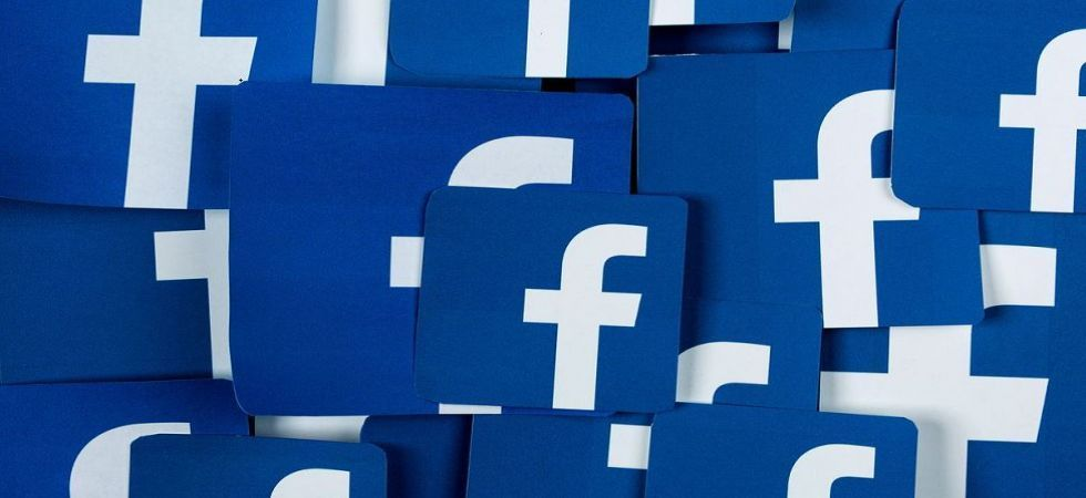 """Facebook said this week it """"disabled"""" 1.2 billion fake accounts in the last three months of 2018 and 2.19 billion in the first quarter of 2019"""