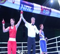 Indian Open Boxing: Mary Kom, Sarita lead hosts' gold rush on final day