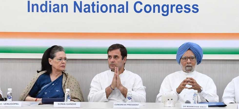 Rahul Gandhi offers to quit as Congress chief after party's dismal show in Lok Sabha elections