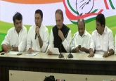 Congress Working Committee rejects Rahul Gandhi's resignation, says party needs his leadership