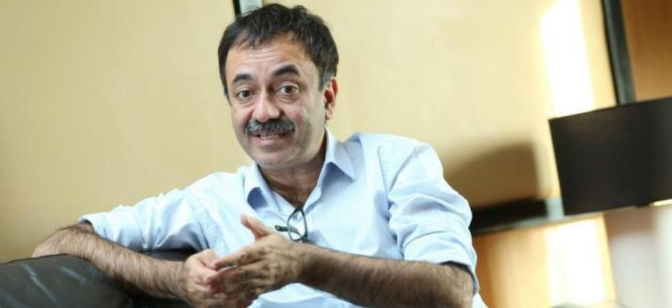 Rajkumar Hirani (Photo Credit: Twitter)