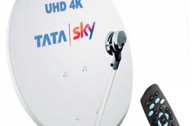 Good News! Tata Sky HD, SD set-top box price dropped in India