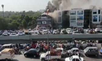 After Surat tragedy, fire department to conduct audit of coaching institutes in Delhi