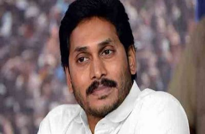 YSRCP chief Jaganmohan Reddy to meet Modi tomorrow