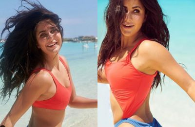 Katrina Kaif to turn producer with movie based on a French film; Check deets inside