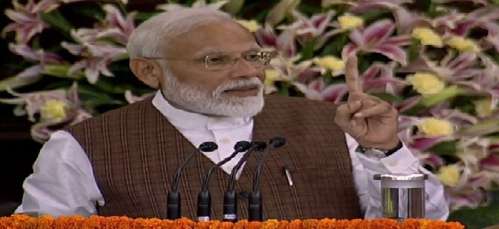 Narendra Modi said responsibilities to new MPs will be given as per norms. (Image Credit: ANI)
