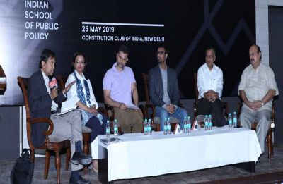 ISPP holds panel discussion on public policy careers in corporate sector