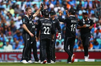 ICC Cricket World Cup 2019: India's Oval collapse against New Zealand raises questions