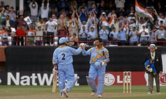 On This Day – Sourav Ganguly and Rahul Dravid's 318-run stand in 1999 World Cup