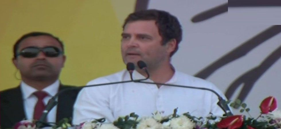 Rahul Gandhi had offered to resign from the post Congress president after party's poor performance in 2019 Lok Sabha Elections. (File Photo)