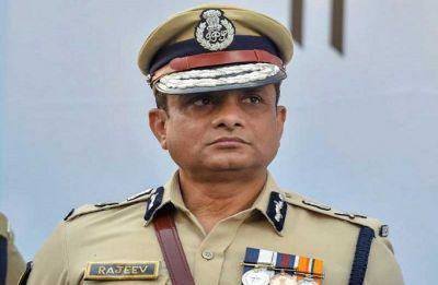 Saradha Scam: CBI summons Rajeev Kumar to appear before it at its Kolkata office today
