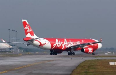 Bagdogra-Kolkata AirAsia flight makes emergency landing after threat call, search operation on