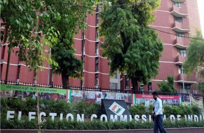 MCC ceased to be in operation after Lok Sabha, Assembly poll results: EC