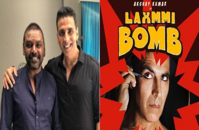 Raghava Lawrence to reconsider directing 'Laxmmi Bomb' if given 'proper respect'