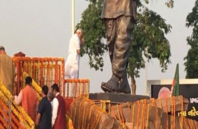 LIVE: After Gujarat victory, Narendra bhai comes here to meet you for first time: Amit Shah