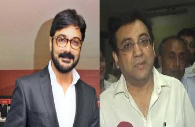 Wages due for months: Bengali TV serial actors, technicians lead by Prosenjit Chatterjee, Arindam Ganguly threaten to agitate