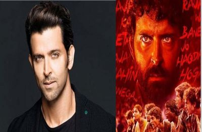 Hrithik Roshan's upcoming film Super 30 release date out; to clash wih THIS film