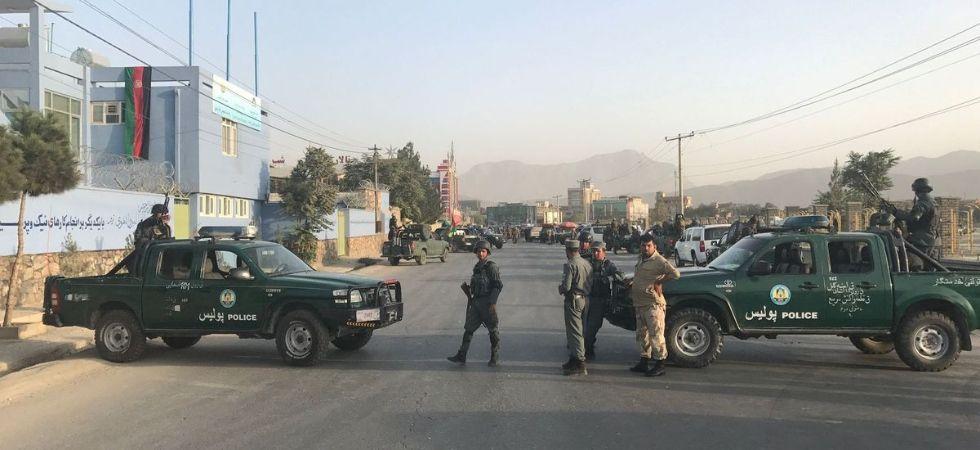 Afghanistan multiple terror attacks (File Photo)