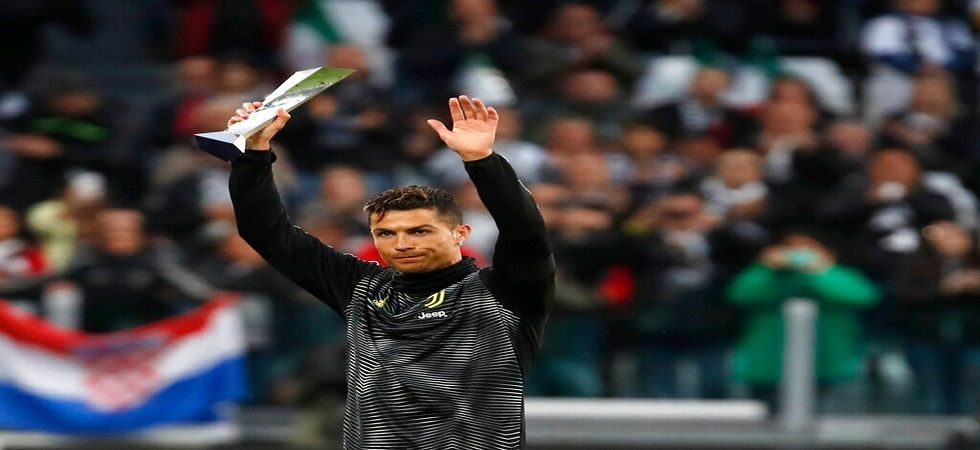 Ronaldo not enough as Juve extend Italian domination but fall short in Europe (Image Credit: Twitter)