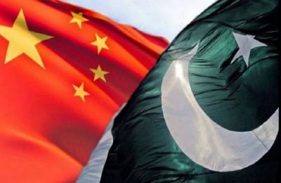 Chinese Vice President Wang Qishan arrives in Pakistan, holds talks with top leadership