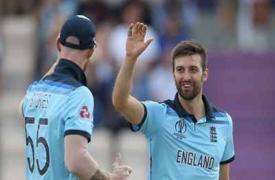 THIS player has been declared fit by England board for World Cup 2019