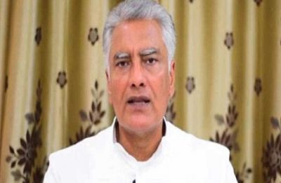 Punjab Congress chief Sunil Jakhar, who lost to BJP's Sunny Deol, offers to quit