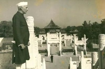 Jawaharlal Nehru's 55th death anniversary: Top 5 quotes by India's first Prime Minister