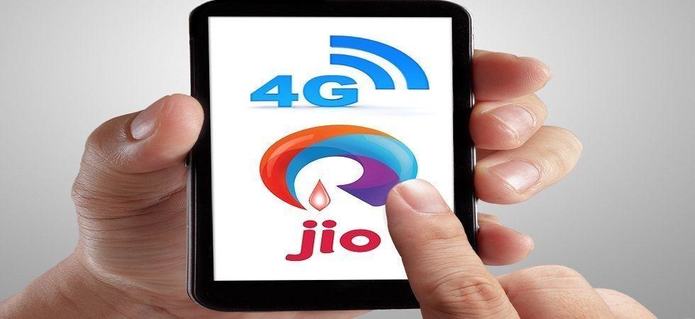 Reliance Jio adds 2.50 lakh subscribers in Punjab circle (file photo)