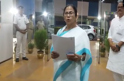 Vidyasagar's statue vandalism: Mamata Banerjee forms special panel to probe violence