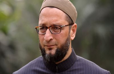 PM Modi should not lose his right to vote just because he is '3rd kid': Owaisi's dig at Ramdev