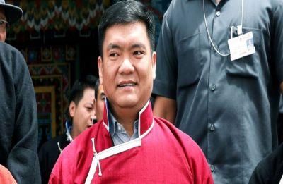 Pema Khandu to be sworn-in as Chief Minister of Arunachal Pradesh on May 29