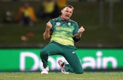 Dale Steyn ruled out of Cricket World Cup 2019 opener against England