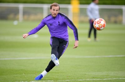 Harry Kane in England squad for Nations League finals