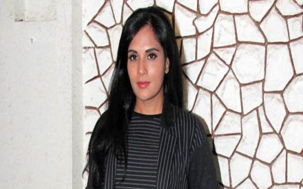 Actress Richa Chadha goes off social media to focus on