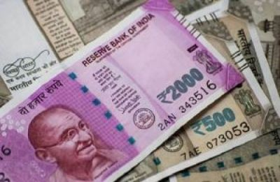 Rupee slips 22 paise to 69.73 against US dollar in early trade