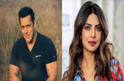 Salman Khan's dig at Priyanka Chopra on her 'Bharat' exit worsens, Sona calls the star 'poster child of toxic masculinity'